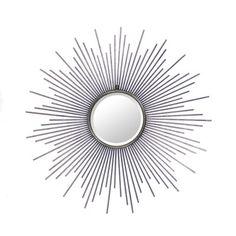 Zentique Inc. Konrad Mirror   AllModern