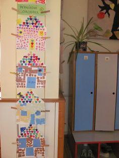 Perníková chaloupka Frame, Home Decor, Picture Frame, Decoration Home, Room Decor, Frames, Home Interior Design, Home Decoration, Interior Design