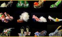 Tweedot blog magazine - Juliet and the Forbidden Games Shoes Daniel Gonzalez Verona design