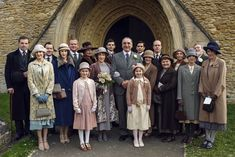 Map of Downton Abbey Filming locations. Take a virtual trip to Downton Abbey!