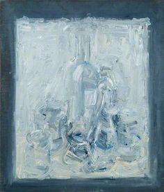 Still Life 10 - Felix Baudenbacher, 2002