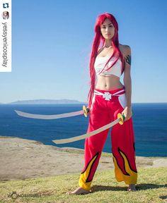 ICYMI: ERZA SCARLET COSPLAY BY: @yessyenicosplay with @repostapp  RISE AND SHINE CUZ ITS SATURDAY MORNING!! YASSS!! Photo  @wonderwallvisions  #ocean #cali #pacificcoast #Erza #erzascarlet #Fairytail #fairytailcosplay #titania #titaniaerza #Erzacosplay #erzascarletcosplay #redhead #samuraiarmor #requip #anime #animecosplay #animecosplayer  #animelover #otaku #cosplay #cosplayer #sugoi #katanas
