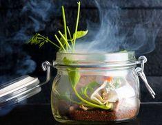 Image result for molecular gastronomy vapor