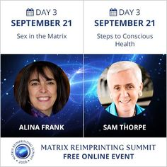On now www.matrixeftsummit.com