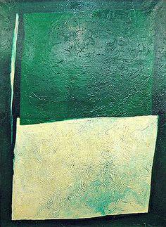 Sem Título 1968 | Tomie Ohtake óleo sobre tela, c.i.d. 135.00 x 100.00 cm