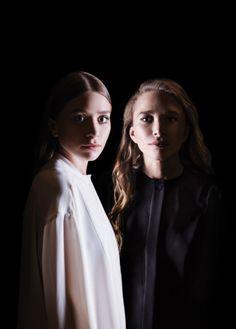 olsen-sisters: WWD 2016