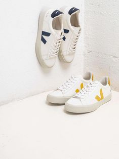 Veja Trainers, Veja Sneakers, Nike Shoes For Sale, Baskets En Cuir, Derby Shoes, All About Fashion, Fashion Shoes, Footwear, Summer Dresses