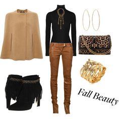 fall beauty...