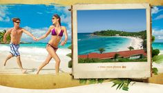Grand Pineapple Beach Antigua - RESORT DAY PASS INFORMATION: All Inclusive Vacation