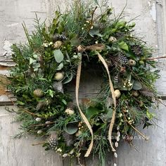 Shabby Chic Crafts, Inspired Homes, Boho Decor, Christmas Wreaths, Easter, Spring, Holiday Decor, Entrance, Instagram