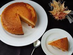 Crema de Zahar Ars cu Blat de Pandispan Romanian Desserts, No Cook Desserts, Cornbread, Sushi, Biscuits, French Toast, Sweets, Cooking, Breakfast