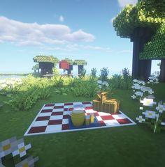 Minecraft Tree, Minecraft Cottage, Cute Minecraft Houses, Minecraft Plans, Minecraft House Designs, Minecraft Decorations, Minecraft Creations, Minecraft Mods, Minecraft Projects