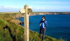 Welsh beauty: Pembrokeshire Coastal Path named third-best walk in the world