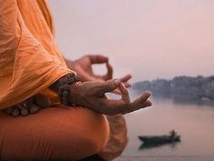 Image about zen in Buddha Om Yoga 💜🕉💜 by PM Pevato Ayurveda, Qigong, Yoga Inspiration, Namaste, Swing Yoga, Yoga Fitness, Hata Yoga, Buddha, Yoga