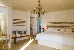 Iconic Santorini hotel was nominated for the Sexiest Bedroom award of Smith Hotel Awards 2015!