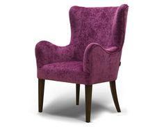 """мебель для ресторана Кресла : Кресло """"James-F"""" - OTTOSTELLE"""