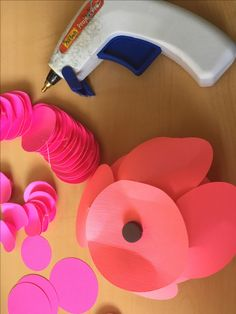 Check out this cute easy tutorial on how to make 3d paper flowers these cute 3d flower magnets are cut out using a cricut explore air 2 they more information more information how to make paper mightylinksfo