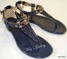 0b95ac3410edb GUESS Thongs Flip Flop Slppers Sandals Shoes Flops open Toe shoe T strap