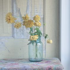 Still life photography - In corners - Renuko Style