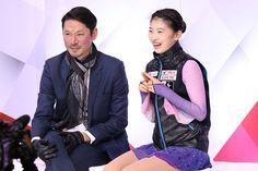 Yuka Nagai @ Skate Canada |フィギュアスケート|スポーツナビ