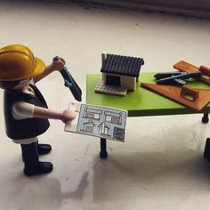 #playmobil #howtobeanarchitect #whatigotformyvalentine #achildatheart