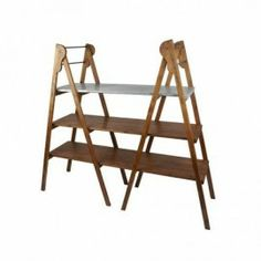 Double Library Ladder