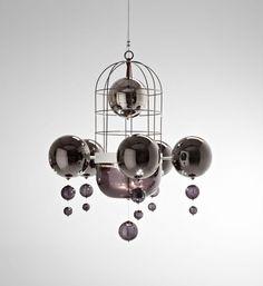 Lustre design - idées élégantes pour un intérieur unique
