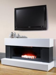 Buy a used Adam Fire Surrounds Verona White/Grey Electric Fireplace Suite. ✅Compare prices by UK Leading retailers that sells ⭐Used Adam Fire Surrounds Verona White/Grey Electric Fireplace Suite for cheap prices. Contemporary Electric Fireplace, Electric Fireplace Suites, Electric Fireplace Tv Stand, Modern Fireplace, Electric Fireplaces, Linear Fireplace, Fireplace Surrounds, Fireplace Ideas, Fireplace Mantels