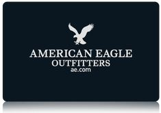 an American Eagle gift card. I need jeans, badly!