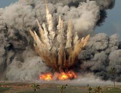 Палестина и Израиль (развитие конфликта в фотографиях)