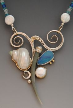 barbara umbel jewelry design