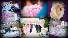 a beautiful fairy tale wedding