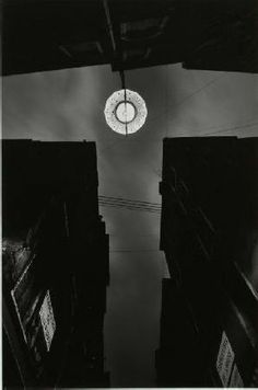 """Ikko NARAHARA :: Soon from Portfolio """"Aerial Perspective"""", 1983"""