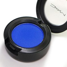 MAC - Eyeshadow - Atlantic Blue