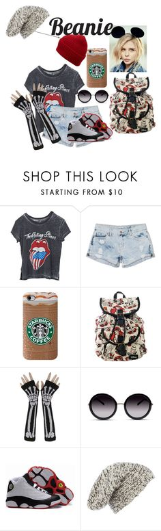 """bennie"" by tobash21 ❤ liked on Polyvore featuring Dricoper, Chloé, Chicnova Fashion, GlassesUSA, Label Lab and Eugenia Kim"