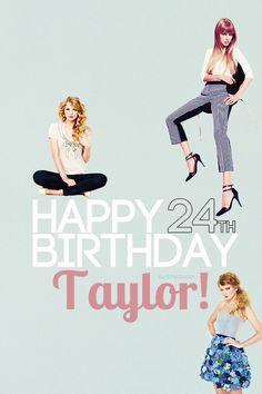 HAPPY BIRTHDAY TAYLOR!!!!!!!!!!!!!!!<3<3<3<3