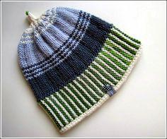 muckelig-warm-Mütze