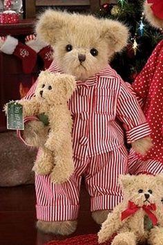 Teddy bears family! Dou you like teddy bears? Find more on @bigchoicenet