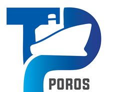 "Check out new work on my @Behance portfolio: ""Logo Design Poros Maritim Logistic PT"" http://on.be.net/1JNYJ5R"