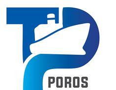 "Check out new work on my @Behance portfolio: ""Logo Design Poros Maritim Logistic PT"" http://on.be.net/1JNYJ5R"