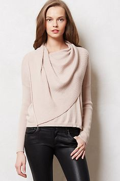 Cory Pullover #anthropologie