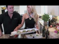 Cooking with Gretchen Christine Rossi - Health Beauty Life The Show