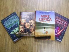 Elementary Counseling Blog: Children's Books