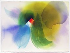 William Tillyer Watercolours | Zillah Bell Galleries - Norman ...