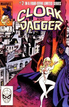 Cloak and Dagger Comics | Cloak_and_Dagger_Vol_1_2.jpg