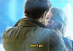 don't go...