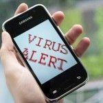 También nuestro celular o dispositivo móvil puede sufrír un ataque por un virus #viernesdeantivirus @Limpio tu Compu® .