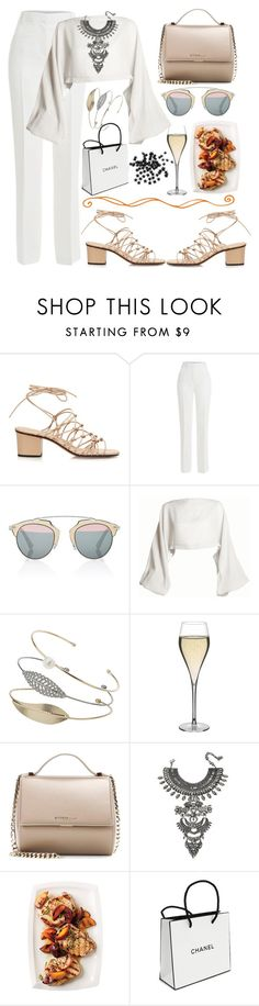 """""""👝"""" by burcaak ❤ liked on Polyvore featuring Chloé, 3.1 Phillip Lim, Christian Dior, DAMIR DOMA, Topshop, Peugeot, Givenchy, DYLANLEX, Chanel and INC International Concepts"""