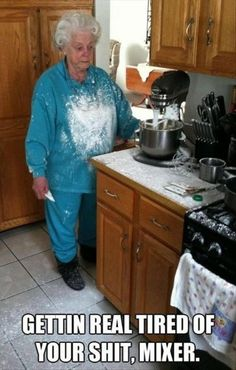 This actually happened to me and I threw the mixer in the trash. Now I mix by hand:(