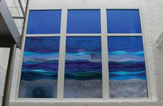 - Handmade Fused Glass Art - Launceston Padstow St Ives Fowey Cornwall - Online Store - Handmade To Measure - Jo Downs -